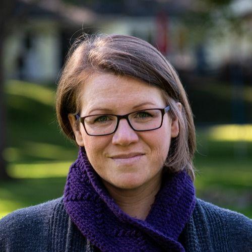 Profile picture for Jodi Chaffee