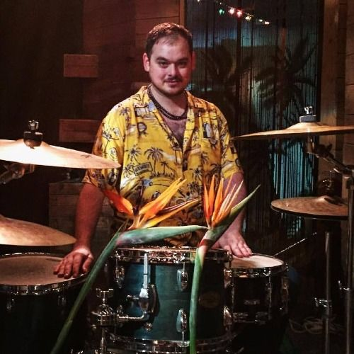 Profile picture for Mike Lunoe