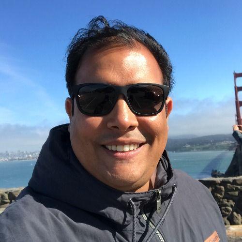 Profile picture for Partha Srinivasan