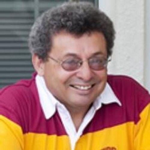 Profile picture for Carlos Batara