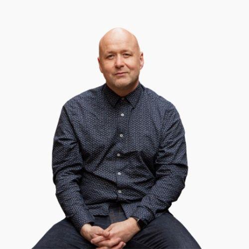 Profile picture for Tim Elliott