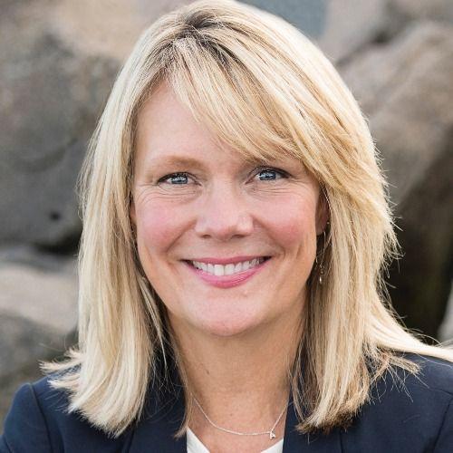 Profile picture for Anne Mahoney