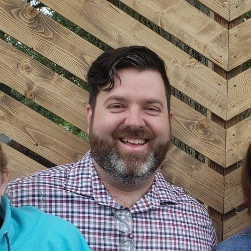 Profile picture for James Hauser
