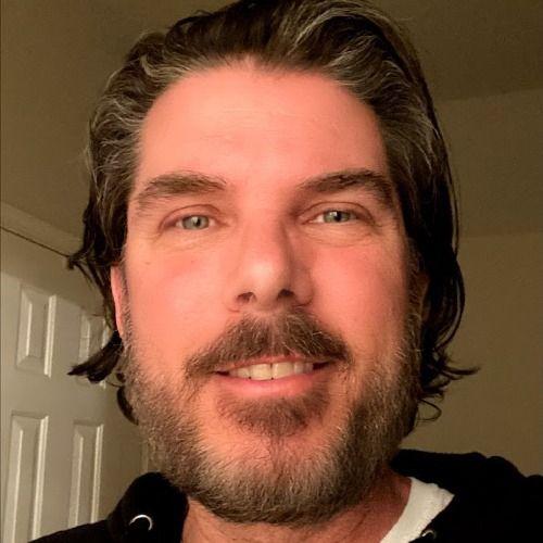 Profile picture for David Sorge