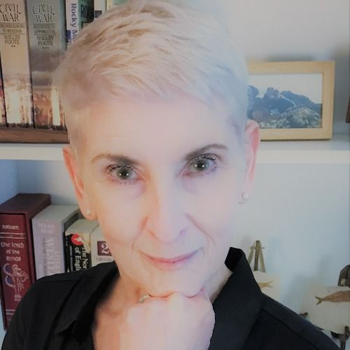 Profile picture for Jan Welborn-Nichols