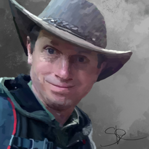 Profile picture for Kurt Bell