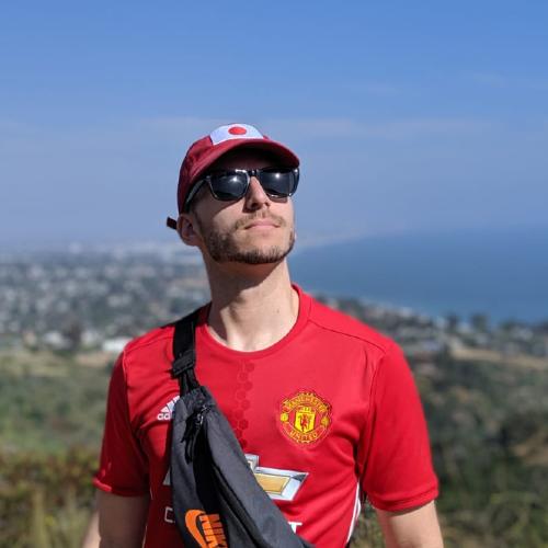 Profile picture for Emir Hankour