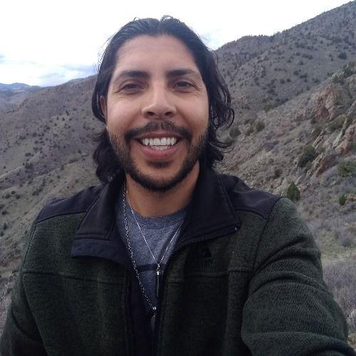 Profile picture for Sam Fernandez