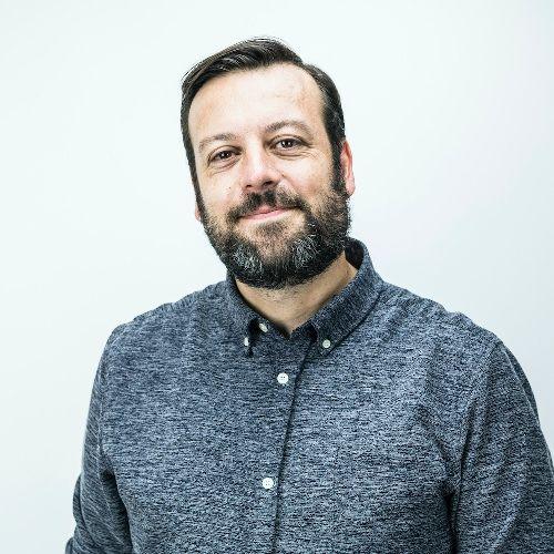 Profile picture for David Morgan