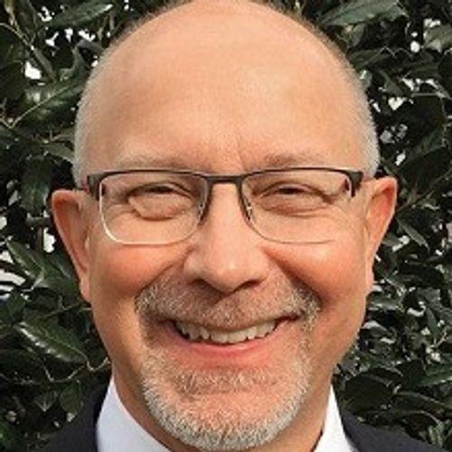 Profile picture for Arnold Stricker
