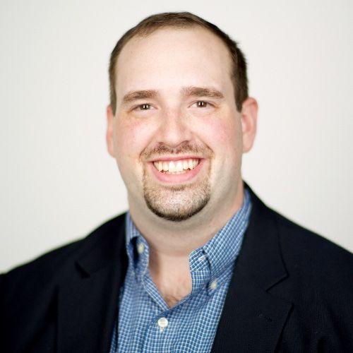 Profile picture for Brian Ernst
