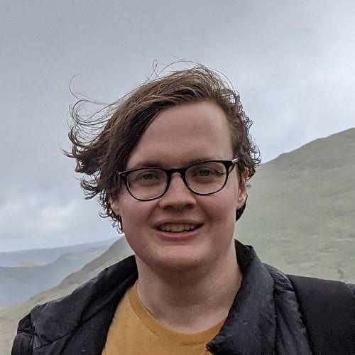 Profile picture for Liam Wilkinson