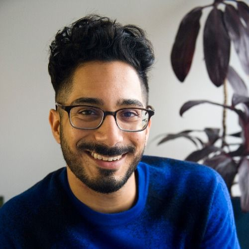 Profile picture for Misha Chakrabarti