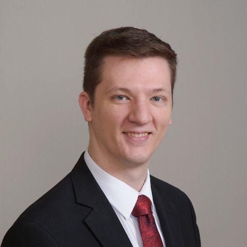 Profile picture for Adam Charlton