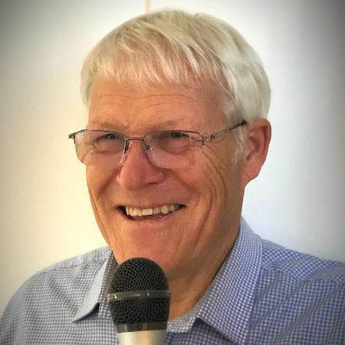 Profile picture for Lloyd Portman