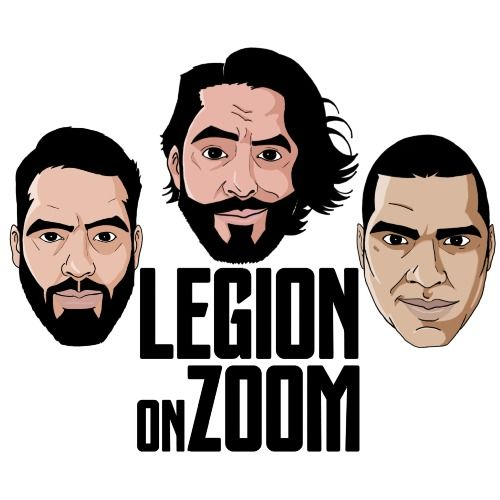 Profile picture for Legion on Zoom