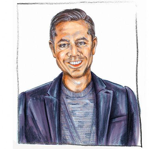 """Profile picture for Michael """"Tino"""" Sorrentino"""