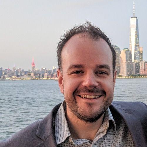 Profile picture for Brian Weber