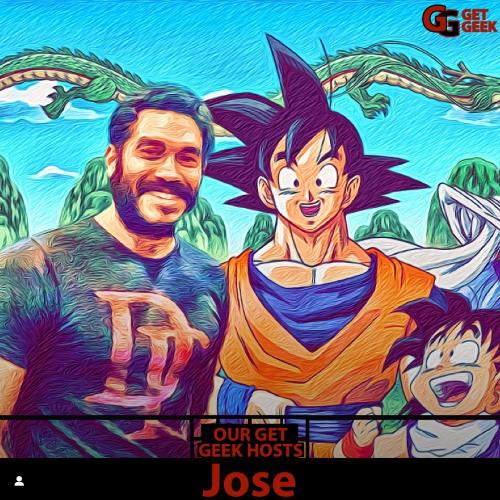 Profile picture for Jose Melgar