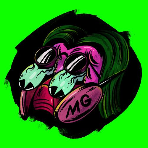 Profile picture for Major Grunge