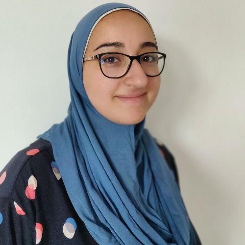 Profile picture for Areej AbuAli