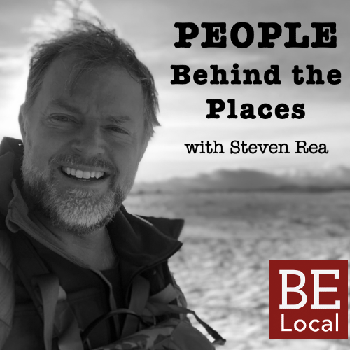 Profile picture for BE Local