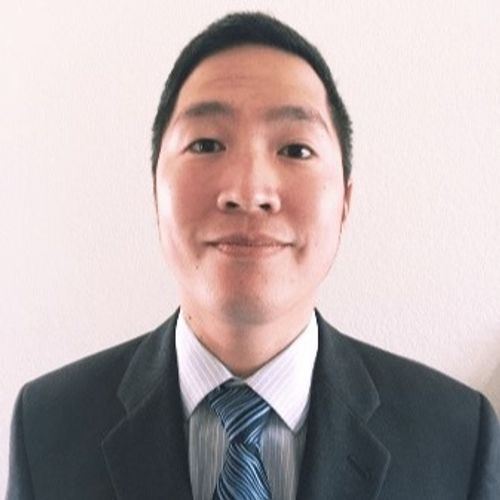 Profile picture for Nathan Chung