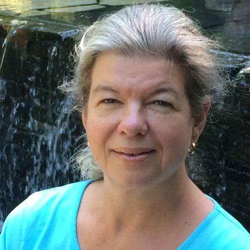 Profile picture for Carina Ridenius