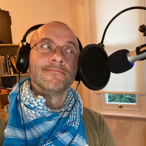 Profile picture for Dan Hall