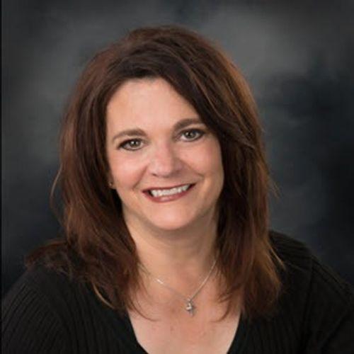 Profile picture for Sherry Bonelli