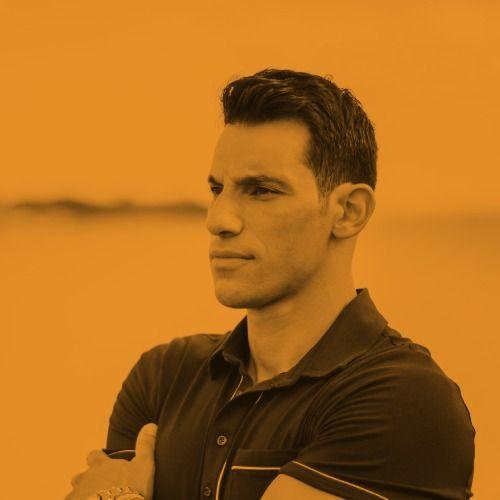Profile picture for Michael Ferraro