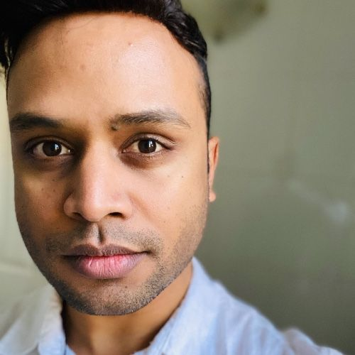 Profile picture for Jokatama Prasad