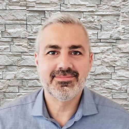 Profile picture for Sam Fiorella