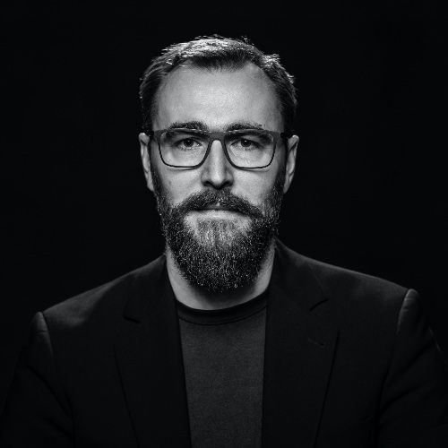 Profile picture for Patrick Lenz