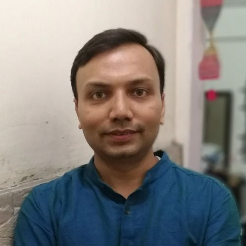 Profile picture for Mudit Singhal