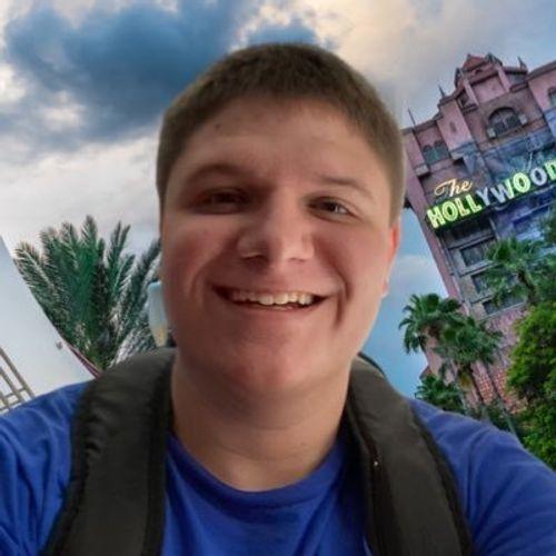 Profile picture for Brandon F
