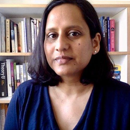 Profile picture for Rashmir Balasubramaniam