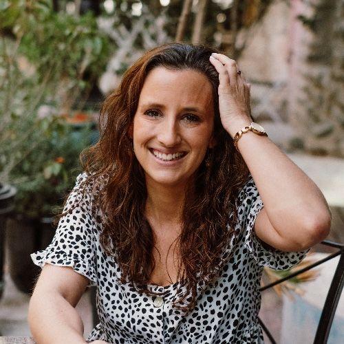 Profile picture for Mimi Nicklin