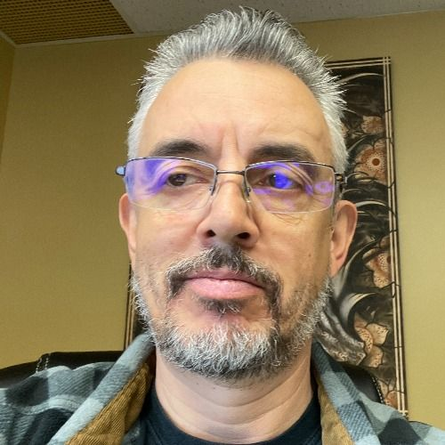 Profile picture for Marc Lescarbeau