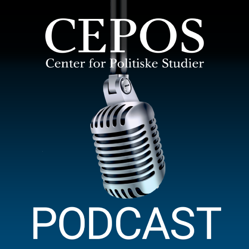 Profile picture for Cepos Podcast