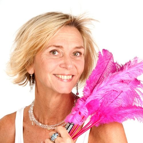 Profile picture for Carin Hansdotter Bladh
