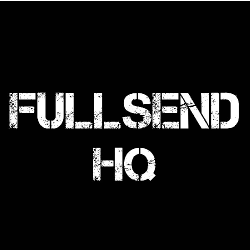 Profile picture for FullSend HQ