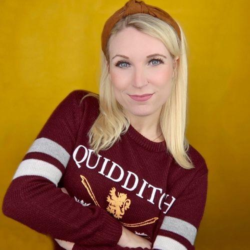 Profile picture for Nadine Kühn / SASSLY