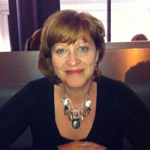 Profile picture for Angela Richardson