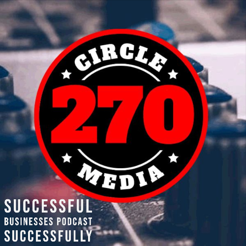 Profile picture for Circle270Media Podcast Consultants
