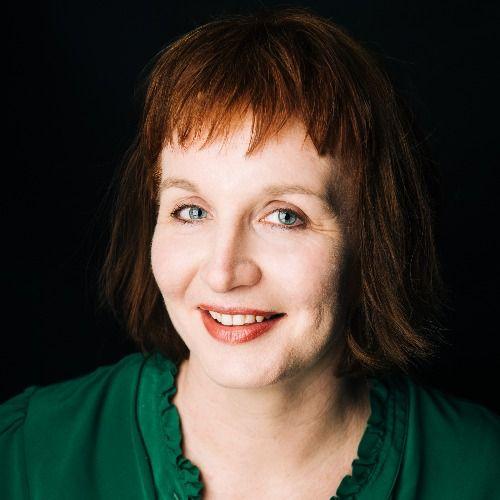 Profile picture for Stella O'Malley