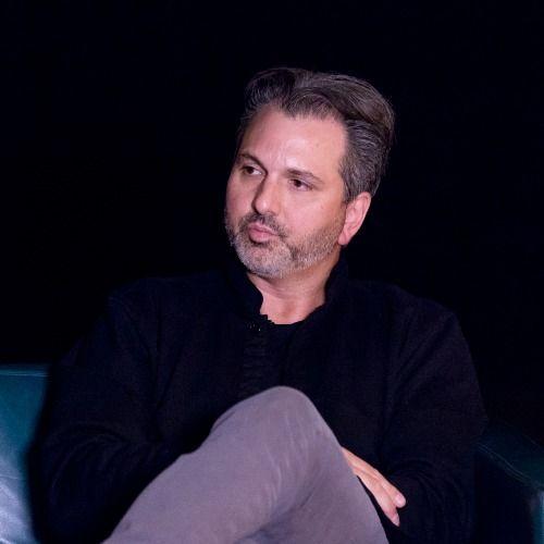 "Profile picture for Scott ""Sourdough"" Power"