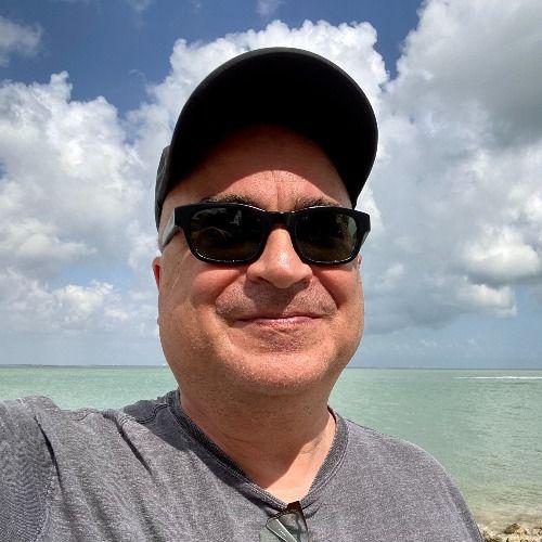 Profile picture for Adam Tinkoff