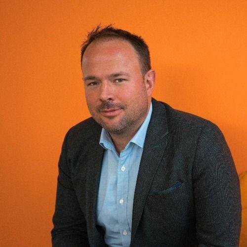 Profile picture for Damien Greathead