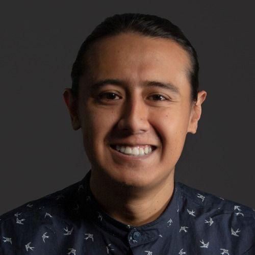 Profile picture for Jimmy Sarango